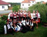 Lechovická pouť 2011