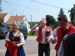 Lechovická pouť 2010